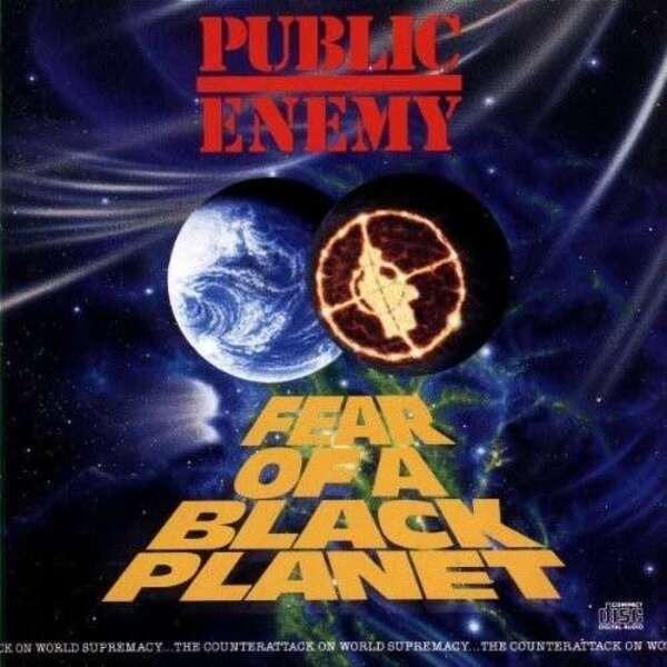 #<Artist:0x00007fd8da2bb410> - Fear of a Black Planet