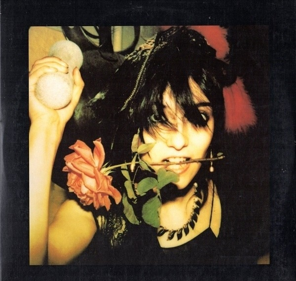 PUBLIC IMAGE LIMITED - The Flowers Of Romance - LP