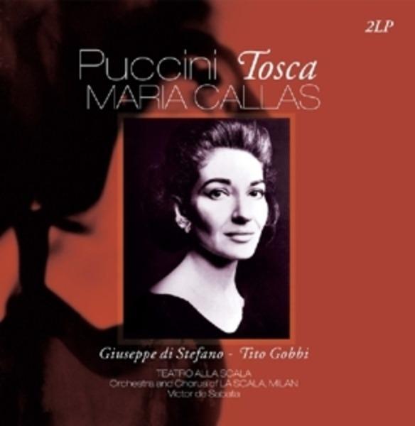 #<Artist:0x00007fcea616e550> - Tosca
