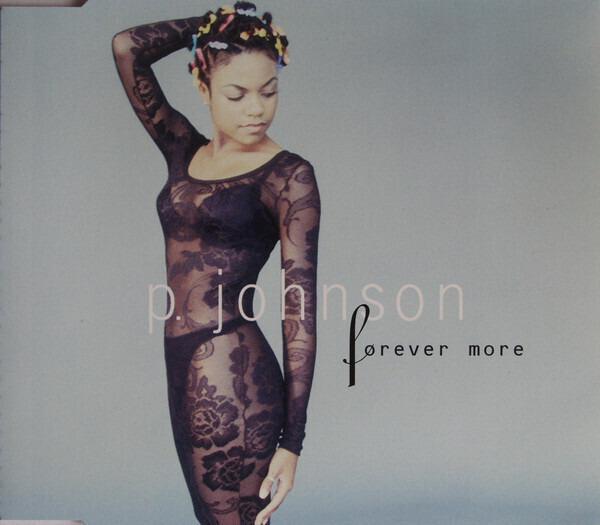 PUFF JOHNSON - Forever More - MCD