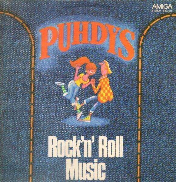 #<Artist:0x00007f813b502940> - Rock'n'Roll Music