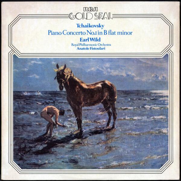#<Artist:0x00007f8f9c26a290> - Piano Concerto No.1 In B Flat Minor