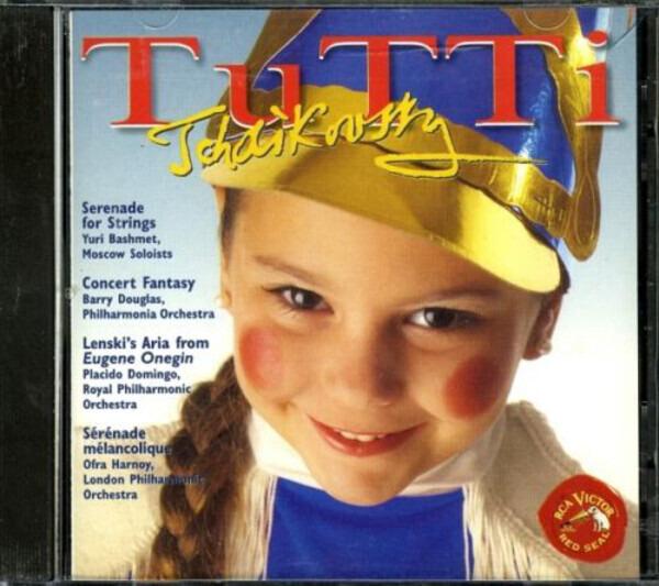 #<Artist:0x00007fd902540078> - Tutti Tchaikovsky