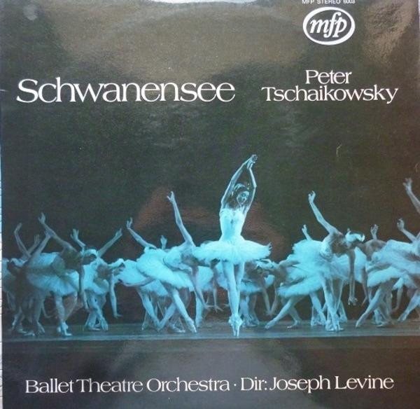 #<Artist:0x00000000056f8038> - Schwanensee