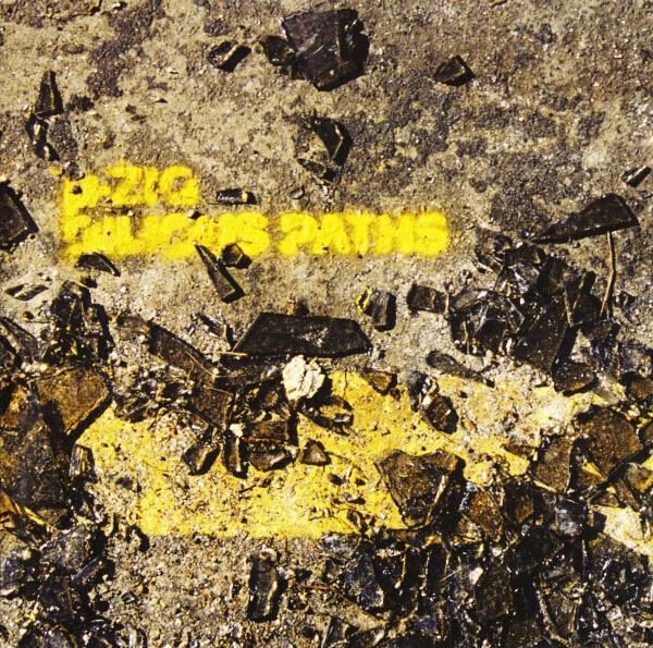 Μ-ZIQ - Bilious Paths - CD