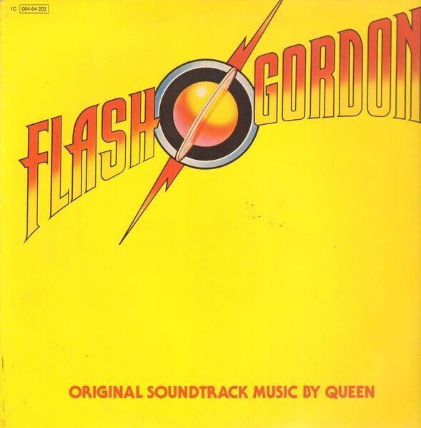 #<Artist:0x007efd22b07400> - Flash Gordon