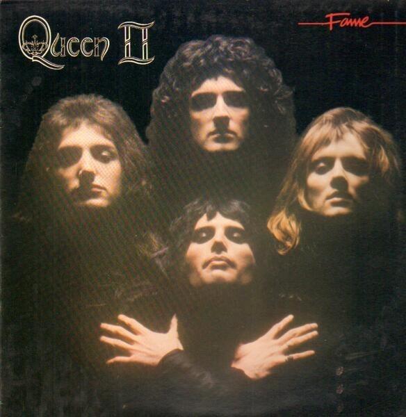 #<Artist:0x007fafb1919bd8> - Queen II
