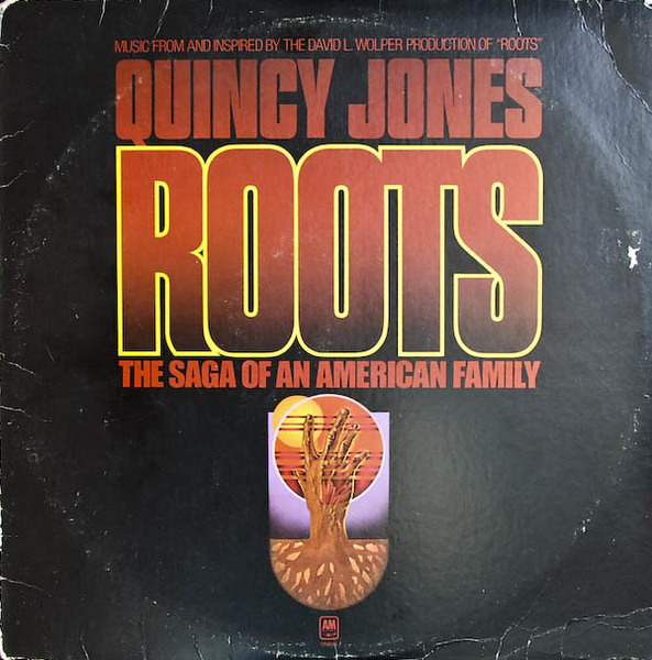 #<Artist:0x007f328f5f6ce8> - Roots: The Saga of an American Family