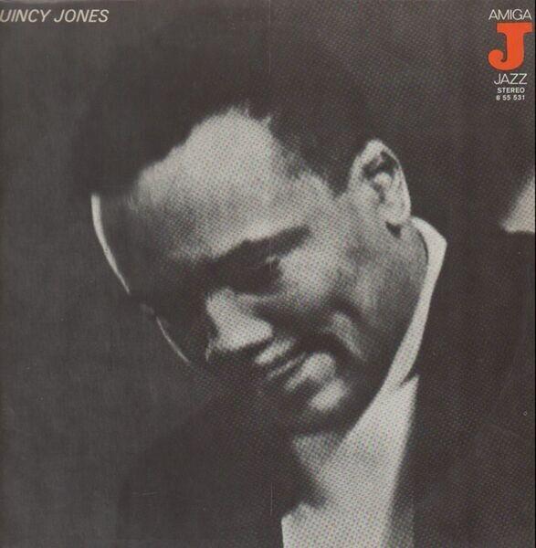 #<Artist:0x007fafcbc4c9a8> - Quincy Jones