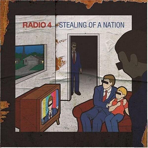 #<Artist:0x0000000007745430> - Stealing of a Nation