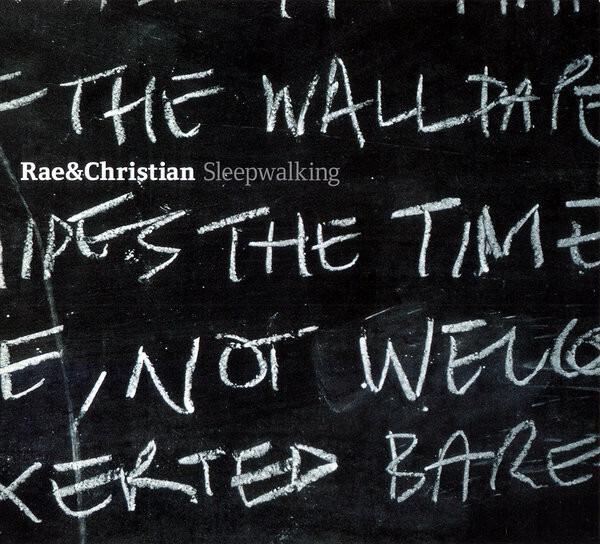 #<Artist:0x00000000083b3820> - Sleepwalking