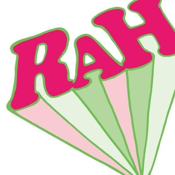 RAH - Music Conception Presents Satellite Series Vol. 7 - Maxi x 1