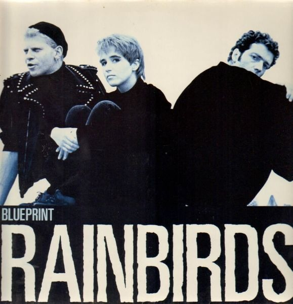 Rainbirds blueprint records lps vinyl and cds musicstack rainbirds blueprintits all righti could be you could be me malvernweather