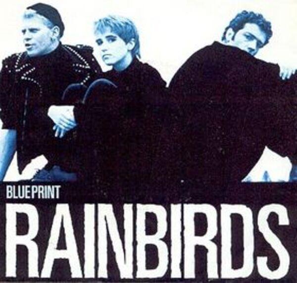 Rainbirds blueprint records lps vinyl and cds musicstack blueprint its all right rainbirds malvernweather Gallery
