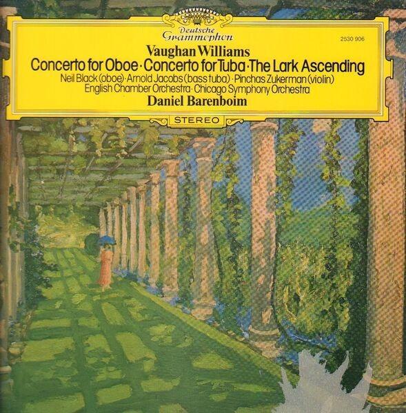 oboe concerto vaughan williams pdf