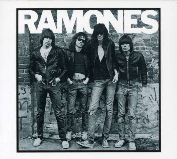 #<Artist:0x007f70426ab080> - Ramones