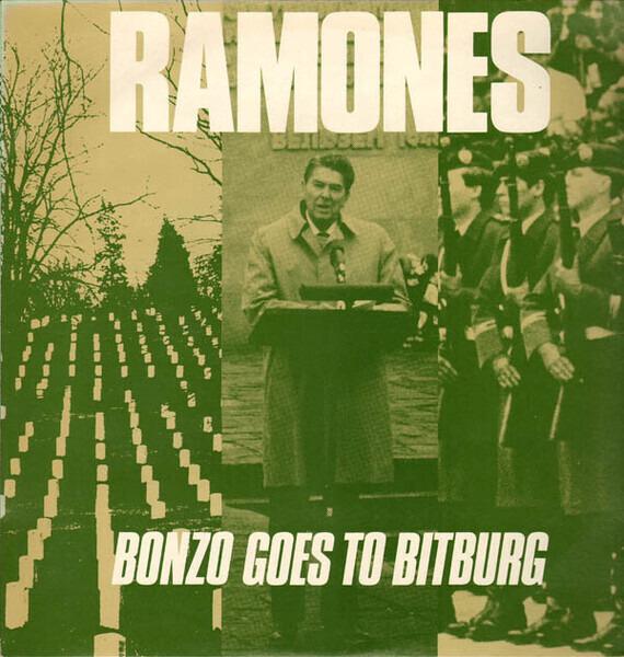 Bonzo Goes To Bitburg