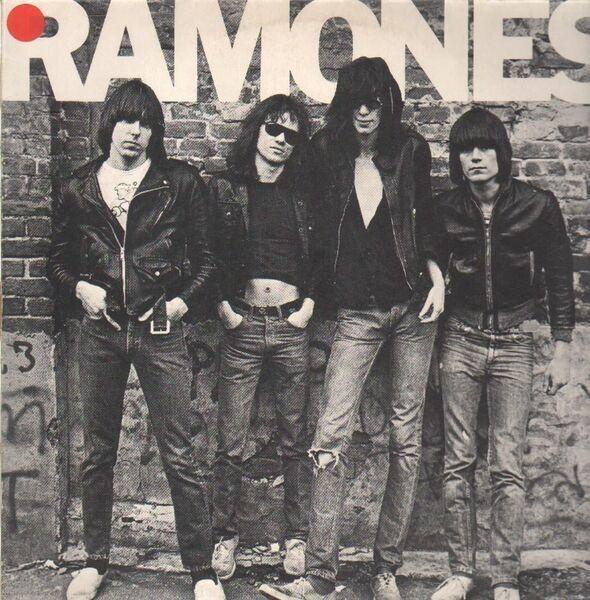 #<Artist:0x007f2783f6a200> - Ramones