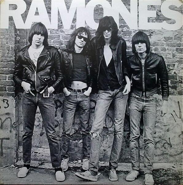 #<Artist:0x007fae2076c188> - Ramones