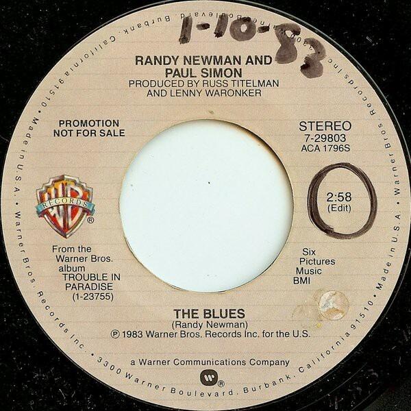 #<Artist:0x00007f81375698d8> - The Blues