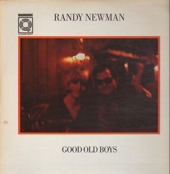 #<Artist:0x000000000760e940> - Good Old Boys