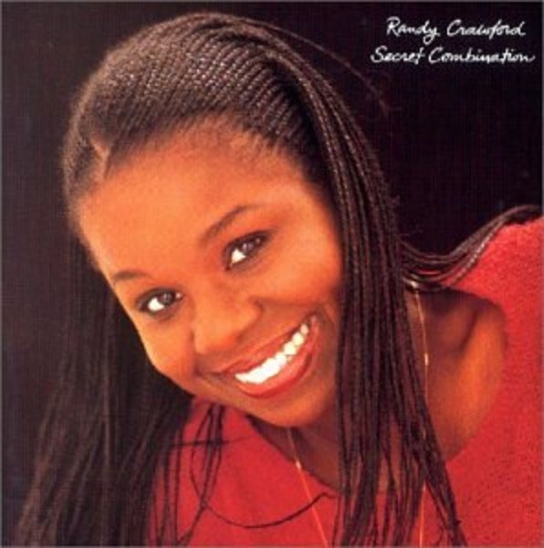 RANDY CRAWFORD - Secret Combination - CD