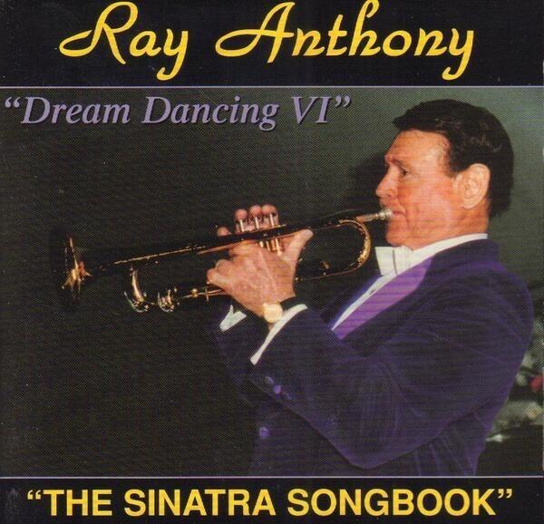 RAY ANTHONY - Dream Dancing VI - CD