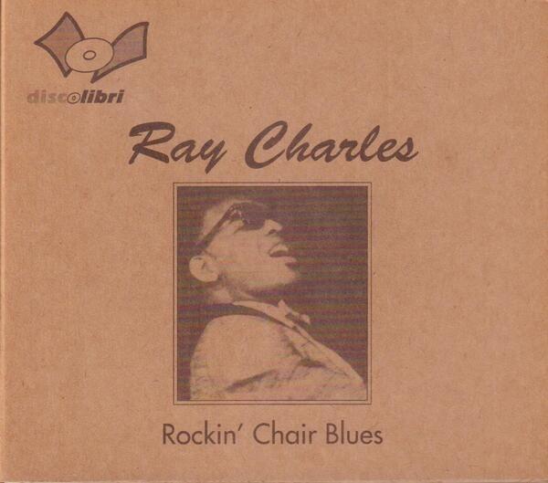 #<Artist:0x00007fd90a503828> - Rockin' Chair Blues