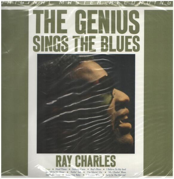 #<Artist:0x0000000008995ab8> - The Genius Sings the Blues