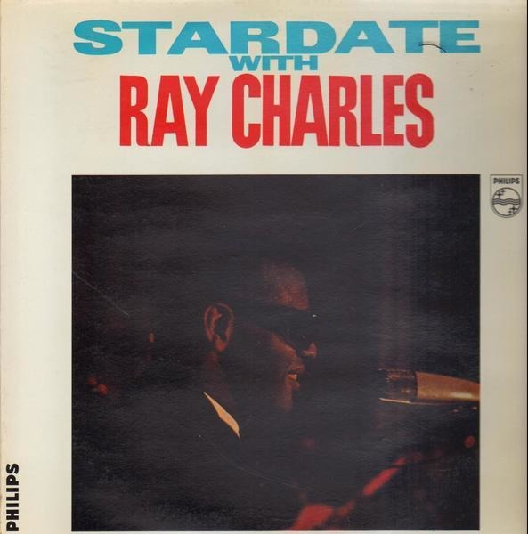 #<Artist:0x00007f4e0dcdd158> - Stardate With Ray Charles