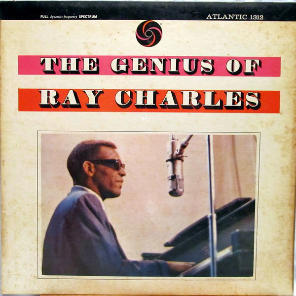 #<Artist:0x00007fd901879880> - The Genius of Ray Charles