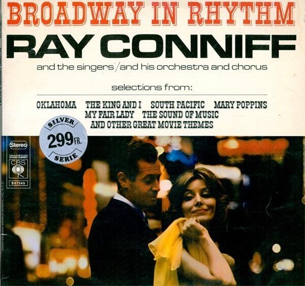 #<Artist:0x00007f861ab1ddf0> - Broadway in Rhythm