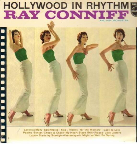 #<Artist:0x00007fd8ee8f6668> - Hollywood in Rhythm