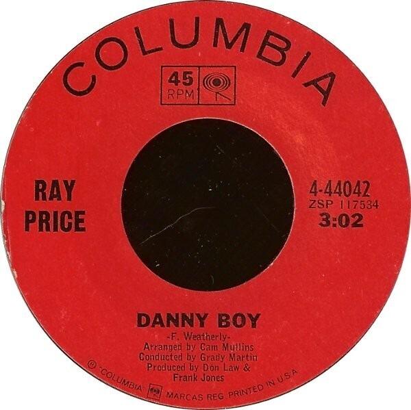 #<Artist:0x007f2776d58820> - Danny Boy