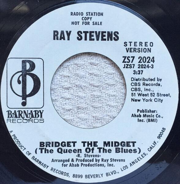 bridget midget the the Ray queen stevens