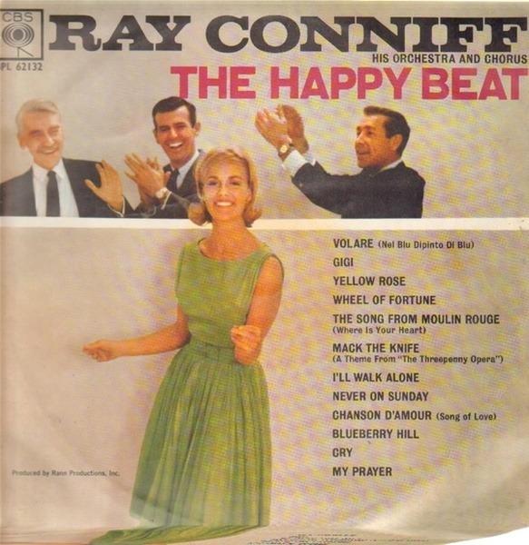 #<Artist:0x0000000005711ee8> - The Happy Beat