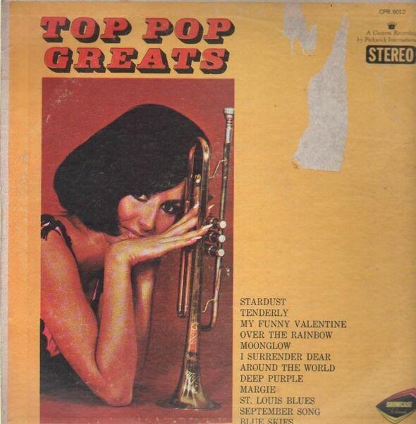 Top Pop Greats
