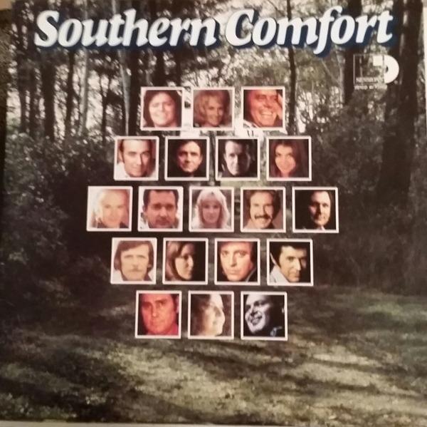 #<Artist:0x007f790ffbfdd0> - Southern Comfort