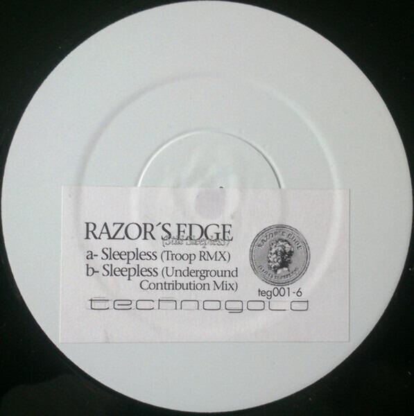 Razor's Edge (Still) Sleepless