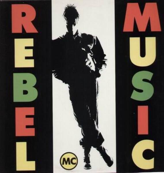 #<Artist:0x007f9ef4609880> - Rebel Music