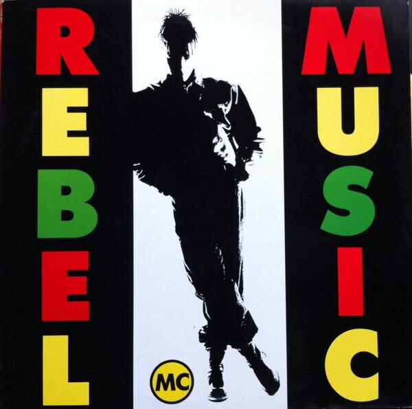 #<Artist:0x007f14cfc1a300> - Rebel Music