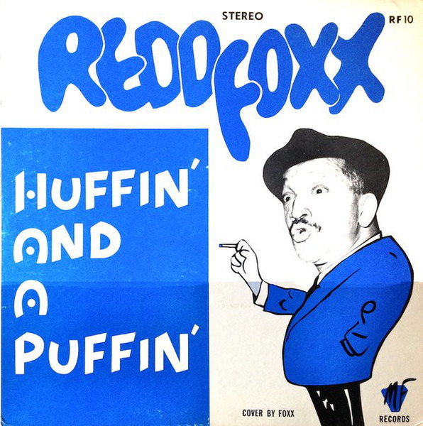 #<Artist:0x00007fd8e04be950> - Huffin' And A Puffin'