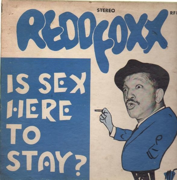 #<Artist:0x00007fd8e4626a28> - is sex here to stay?