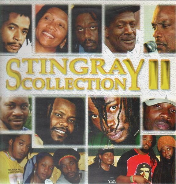 Stingray Collection II