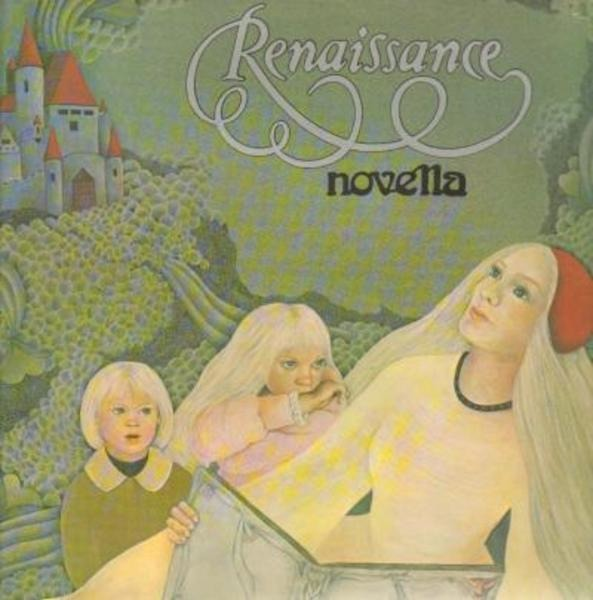 #<Artist:0x007f0682cb5888> - Novella
