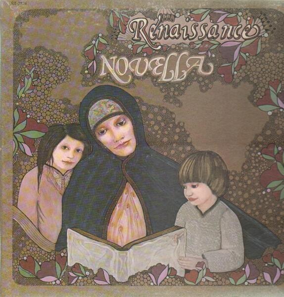 #<Artist:0x007f9eea028d58> - Novella