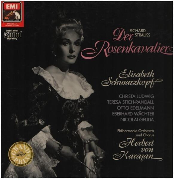 #<Artist:0x0000000005a40d58> - Der Rosenkavalier