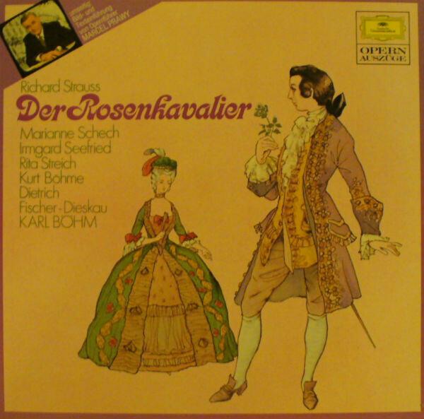 #<Artist:0x00007f4f6681d258> - Der Rosenkavalier