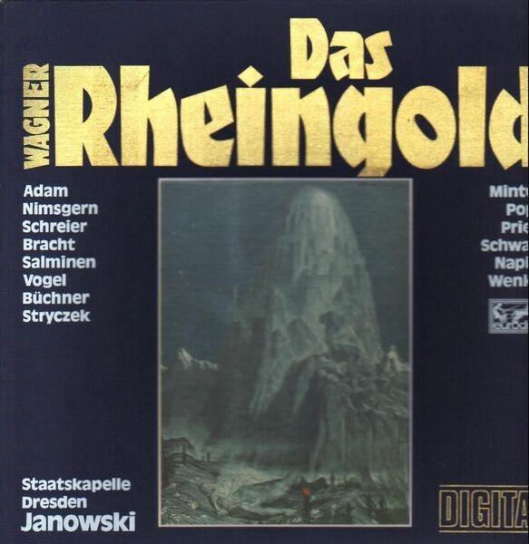 #<Artist:0x007fd61ebf8708> - Das Rheingold