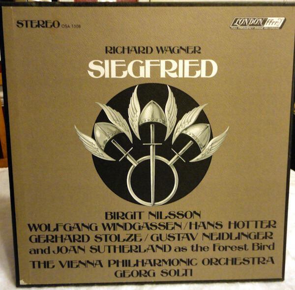 #<Artist:0x00007f5a8c4fc7c8> - Siegfried